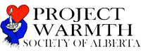 Project Warmth Logo